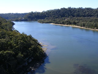Woronora River river in New South Wales, Australia