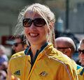2008 Australian Olympic team 055 - Sarah Ewart.jpg