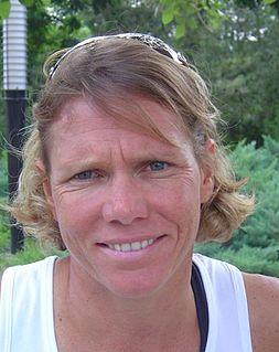 Samantha Warriner New Zealand triathlete