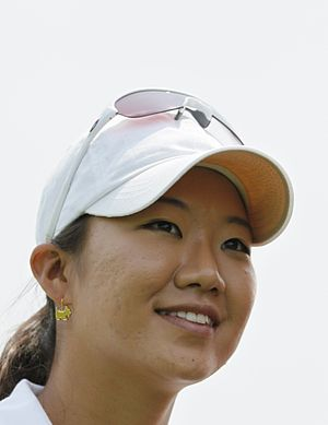 Oh Ji-young (golfer)