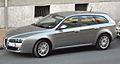 2010 Alfa Romeo 159 Sportwagon.JPG