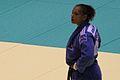 2010 World Judo Championships - Céline Lebrun.JPG
