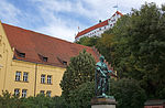 2012-10-06 Landshut 042 Burg Trausnitz (8062241785).jpg