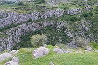 2014 Górski Karabach, Widoki ze szlaku turystycznego Dżanapar (21).jpg