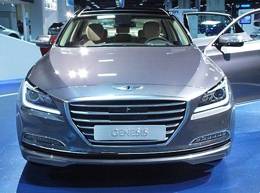 Opel Genesis