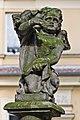 2014 Kłodzko, posąg św. Jana Nepomucena, 11.JPG