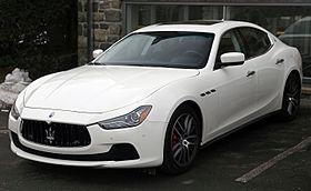 2014 Maserati Ghibli III Q4 fL.jpg