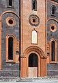 2014 Prowincja Szirak, Giumri, Kościół Zbawiciela (02).jpg