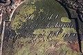 2015-02-17 Alter St.-Nikolai-Friedhof (Hannover), Reinigung Grabmal Jean Joseph La Croix (Fred Jaugstetter und Bernd Schwabe), (27).jpg