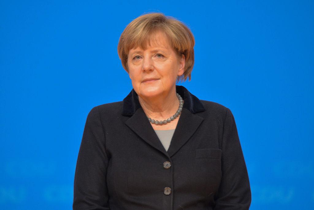 Konservativer Unionsflügel fordert Ablösung Merkels