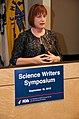 2015 FDA Science Writers Symposium - 2015 FDA Science Writers Symposium - 1214 (21383204080).jpg