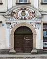 2015 Radków, Rynek 12 03.jpg