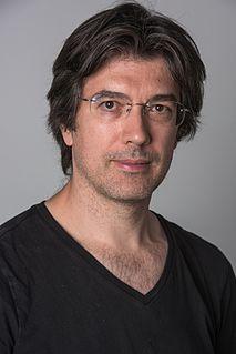 Virgil Widrich Austrian director and scriptwriter