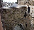 2016 Maastricht, St-Servaasbasiliek, westwerk 31.jpg