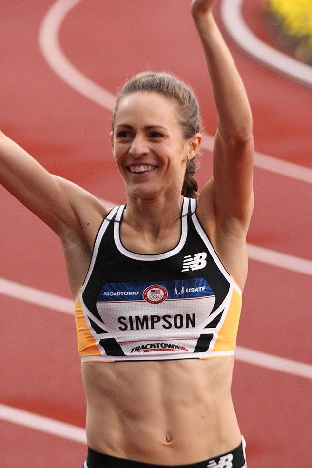 Jenny Simpson Wikiwand