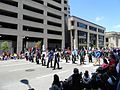2017 500 Festival Parade - Marching bands 05.jpg
