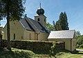 2017 Kościół Katarzyny Aleksandryjskiej w Kątach Bystrzyckich.jpg