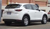 Mazda Cx 5 Wikipedia
