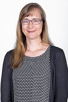 Eva Von Angern