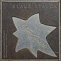 2018-07-18 Sterne der Satire - Walk of Fame des Kabaretts Nr 65 Klaus Staeck-1105.jpg