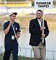 2018-08-07 World Rowing Junior Championships (Opening Ceremony) by Sandro Halank–121.jpg