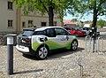 20180428210DR Thallwitz Rittergut Herrenhaus Elektroauto.jpg