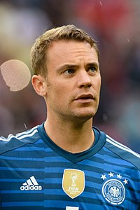 20180602 FIFA Friendly Match Austria vs. Germany Manuel Neuer 850 0657.jpg