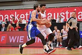 20180913 FIBA EM 2021 Pre-Qualifiers Austria vs. Cyprus Loizides Ogunsipe 850 5658.jpg