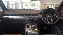 audi q7 manual transmission