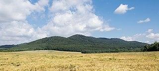 Bardzkie Mountains