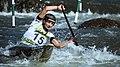 2019 ICF Canoe slalom World Championships 016 - Monica Doria Vilarrubla.jpg