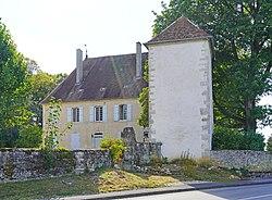 2020-08 - Château de Colombe-lès-Vesoul - 02.jpg