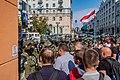 2020 Belarusian protests — Minsk, 30 August p0003.jpg