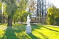 203. Пушкин. Екатерининский парк. Собственный садик. Скульптура.jpg