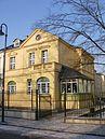 Direktorwohnhaus