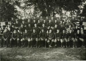 1920 Florida Gators football team - Image: 20flagators