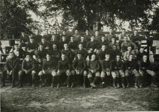 1920 Florida Gators football team American college football season