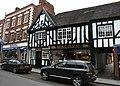 21-23 High Street, Whitchurch - geograph.org.uk - 1229214.jpg