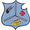 Emblem of the 23d Helicopter Squadron