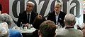 25.11.2014r., Poznan, Jacek Jaskowiak, Ryszard Grobelny, debata Gazeta Wyborcza (2).jpg