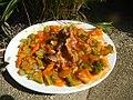 2839Home cooking of ginisang sayote, ampalaya and carrots 53.jpg