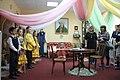 2 нче татар гимназиясендә Шиһабетдин Мәрҗанигә багышланган музей.jpg
