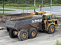 2 slightly different Volvo A25C (owner Cor Beets) p2.JPG