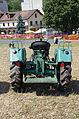 3ème Salon des tracteurs anciens - Moulin de Chiblins - 18082013 - Tracteur Kramer - 1960 - arrière.jpg