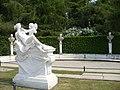 3009.Flora mit Zephyr(1749)-Francois Gaspard Adam-Gruft Friedrich II-Schloss Sanssouci.JPG
