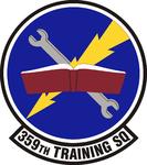 359 Training Sq emblem.png