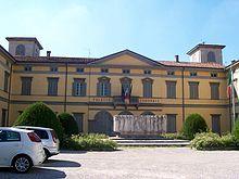 Villa Grumelli-Pedrocca