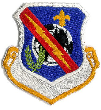 405th Air Expeditionary Group - Emblem of the 405th Air Expeditionary Group