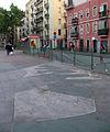 48 Paviment del peix, de Josep Miàs, pl. Poeta Boscà.jpg