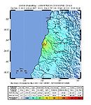 5.9 magnitude earthquake in Pichilemu, Chile revives fears of new tragedy